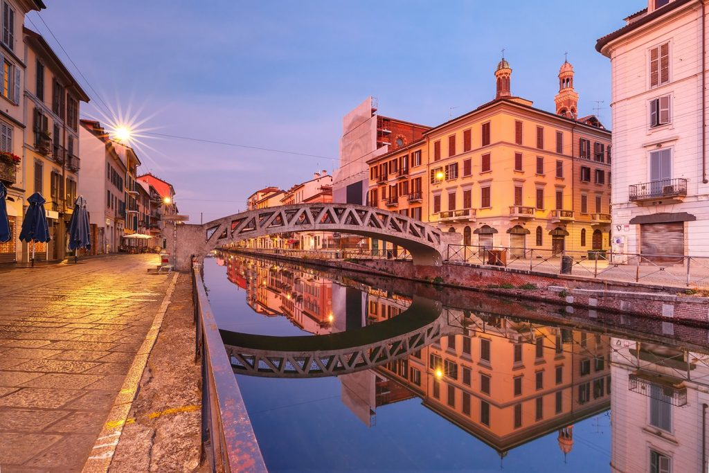 Via Durini 26, 20122 Mailand