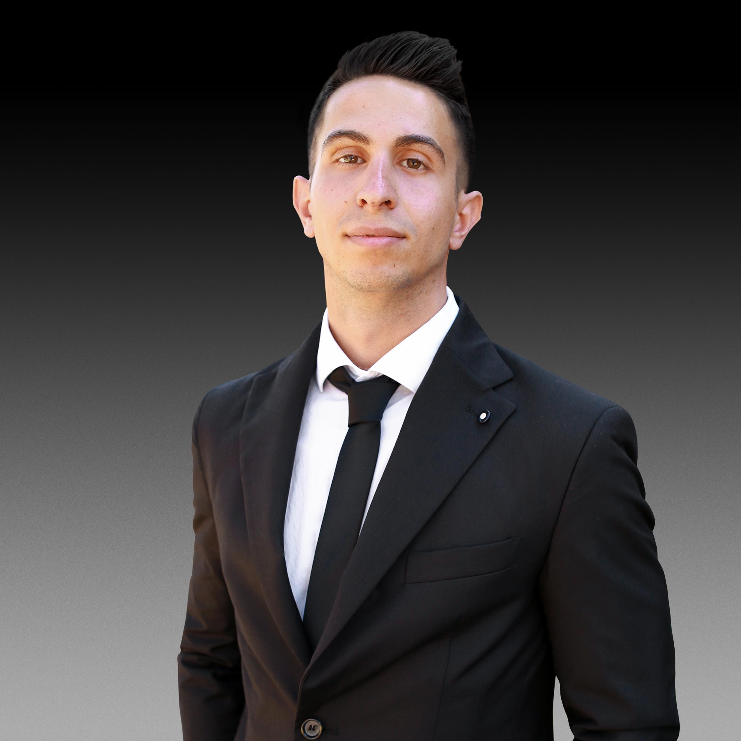 Enzo Chiariello